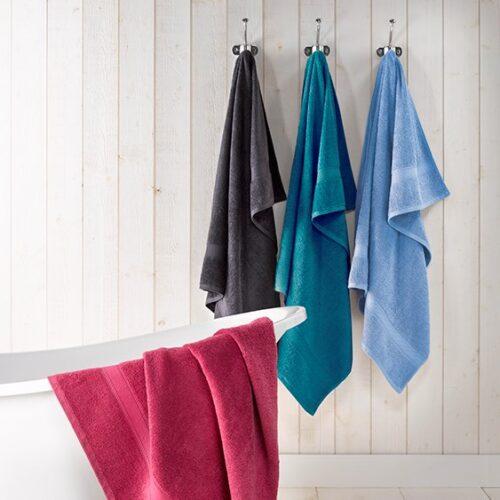 De Witte Lietaer handdoeken diverse kleuren