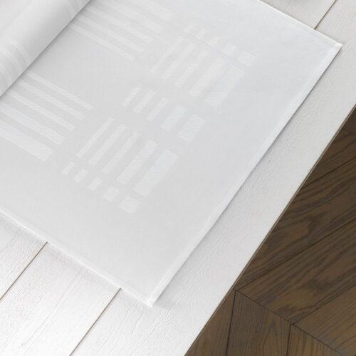 de witte lietaer onderlegger tafel